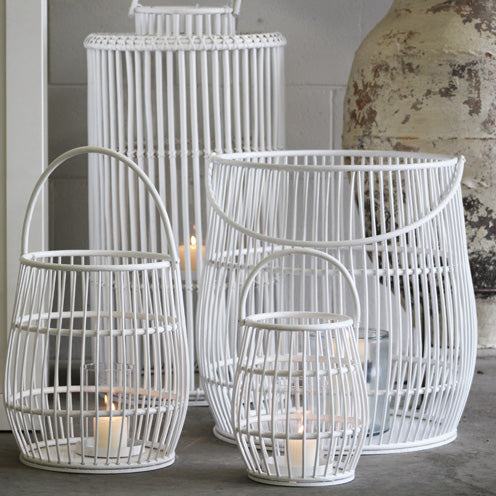 Wedding inspiration white lanterns lighting  - the white place lifestyle and events