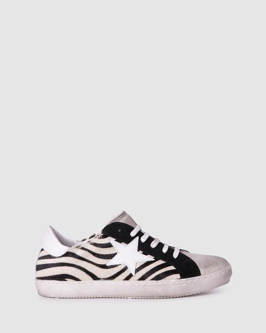 League Zebra