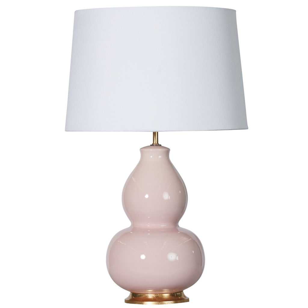 Canvas and Sasson Jasmine lamp available at The White Place, Orange
