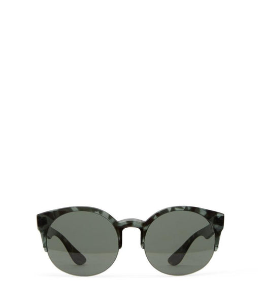 Overt Green sunglasses - at The White Place, Orange