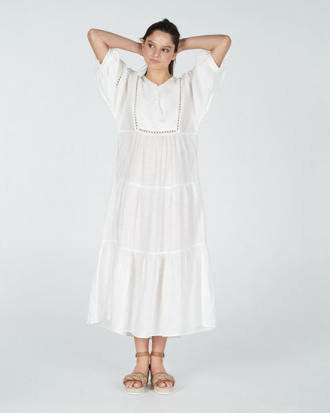 Yearn maxi dress - free shipping