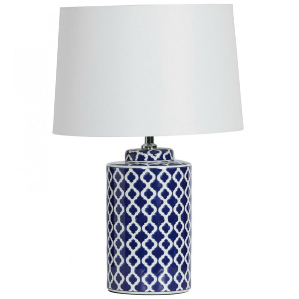 clover lamp by canvas and sasson available at thew hite place, orange nsw