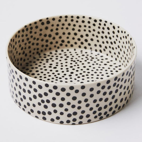 Jones and Co sprinkle bowl available at the white place, orange nsw.  Free shipping in Australia