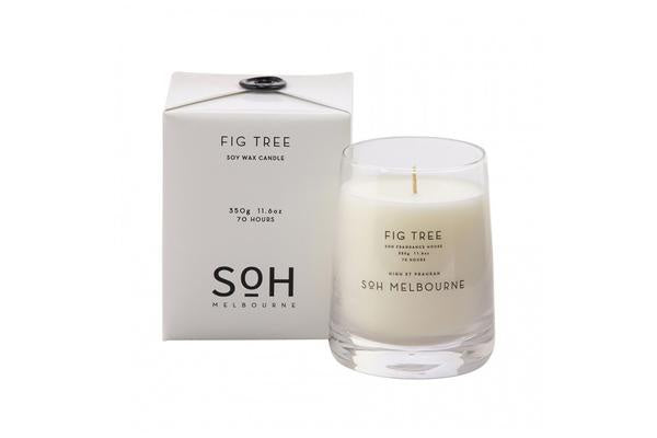 SOH Glass - Fig Tree