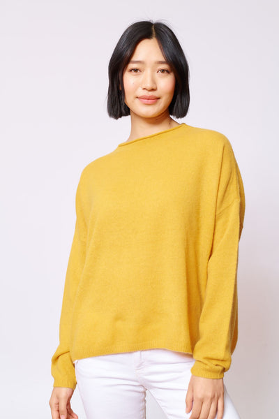 Alessandra monet sweater - available at The White Place
