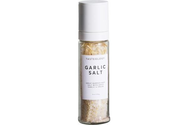 Garlic and onion salt