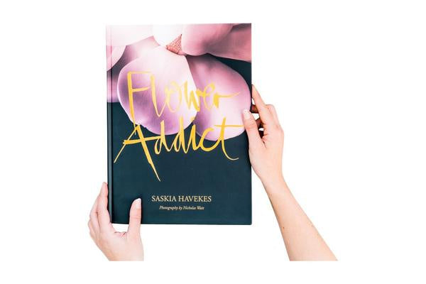 Book: Flower Addict