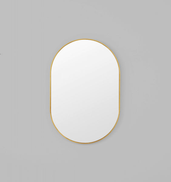 Warranbrooke Bjorn Mirrors available at The White Place, Orange