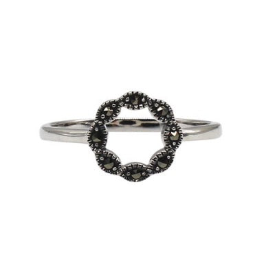 sterling silver marc rings available at the white place, orange nsw