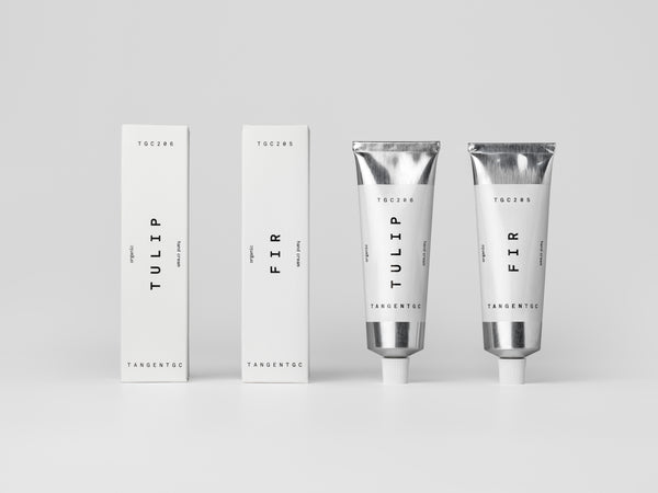 Tangent GC hand cream - available at the white place, orange nsw