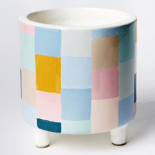 Jones & Co, Blur Pot, available at the white place, orage