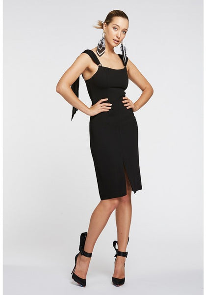 Little black dress - free shipping