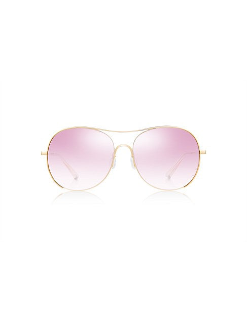 bolon sunglasses - alley with pink lens.  available at the white place, orange nsw - free shipping withni australia