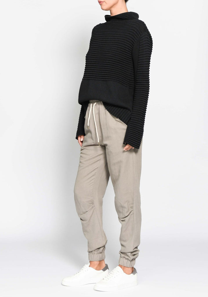 Pol clothing field pants - in khaki and white.  Available at the white place, orange nsw. Free shipping in Australia