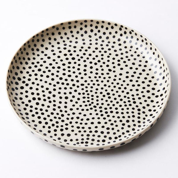 Jones & Co sprinkle plate available at the white place, orange nsw