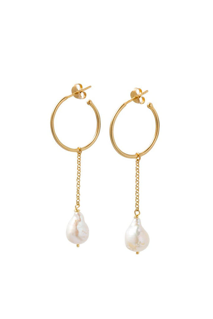 Bouge earrings - free shipping