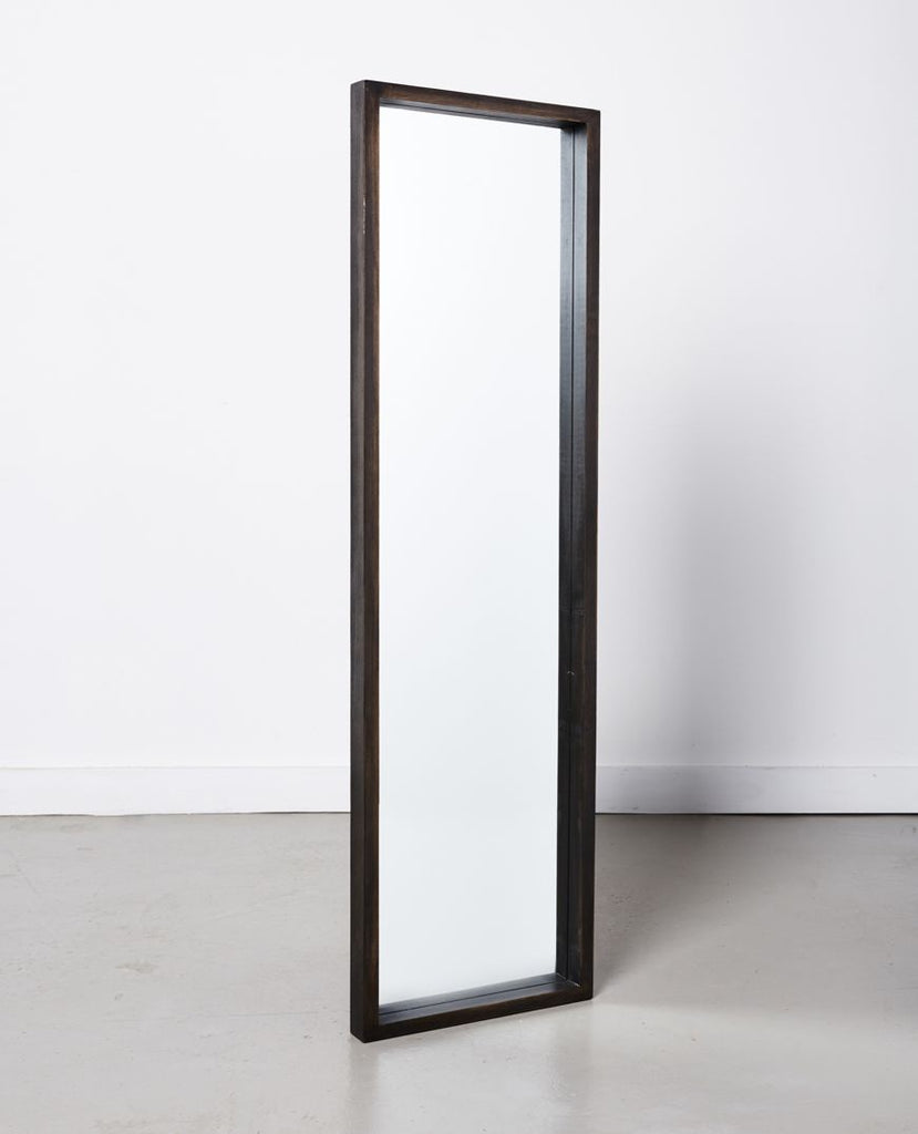 Jenson rectangular mirror - slim