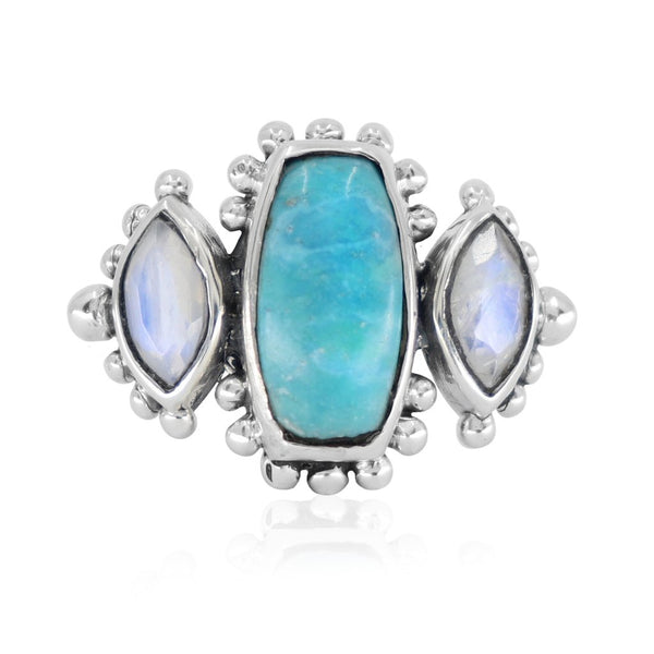 Toni May Atlantis Ring - available at The White Place, Orange NSW
