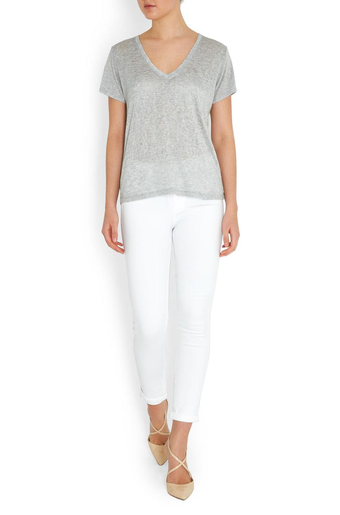 Paige white jeans - on sale at the white place, orange nsw