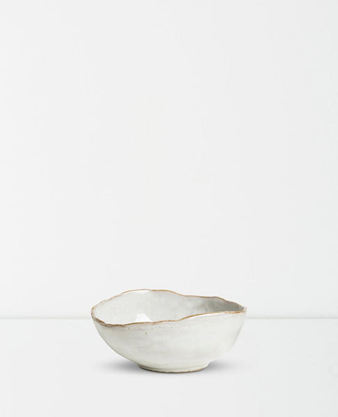 malmo small bowl available at the white place, orange nsw