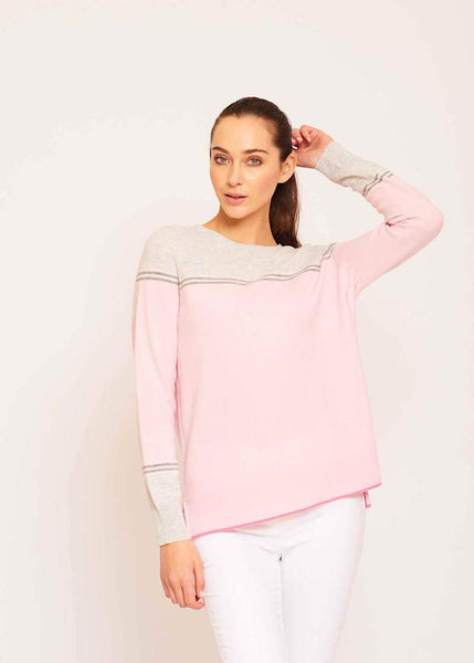 Mille Feuille Jumper