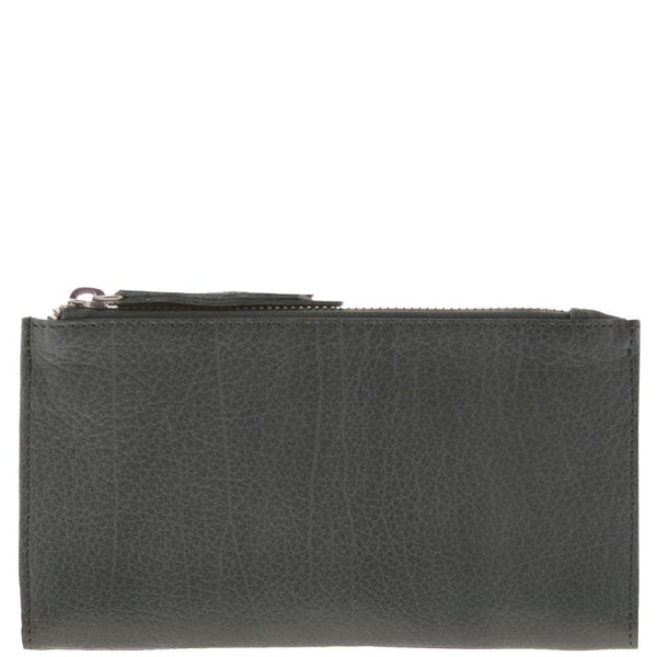 leather wallet available at the white place - free shipping in australia