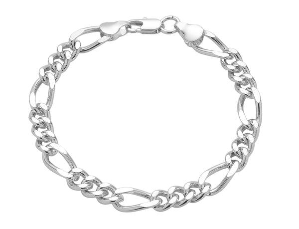 Liberte Design Hester Bracelet in Silver - available at The White Place, Orange