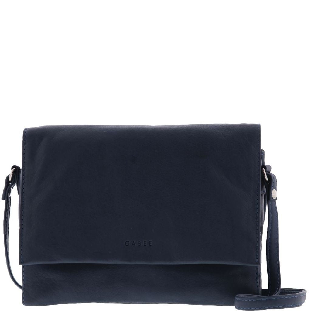 navy leather bag - free shipping in australia