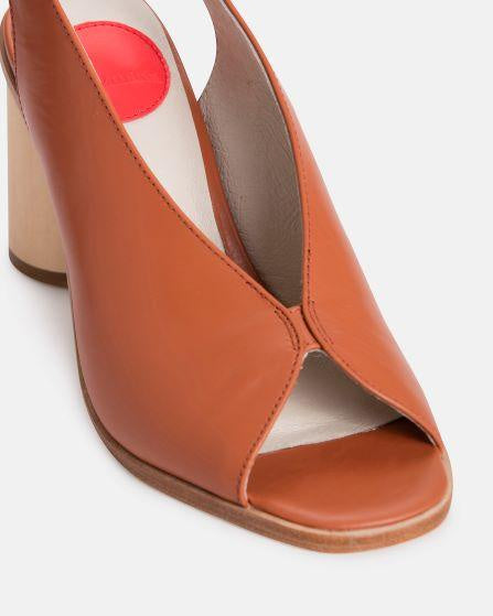 Zoe Kratzmann cite ginger heel, available at the white place, orange nsw - free shipping in australia