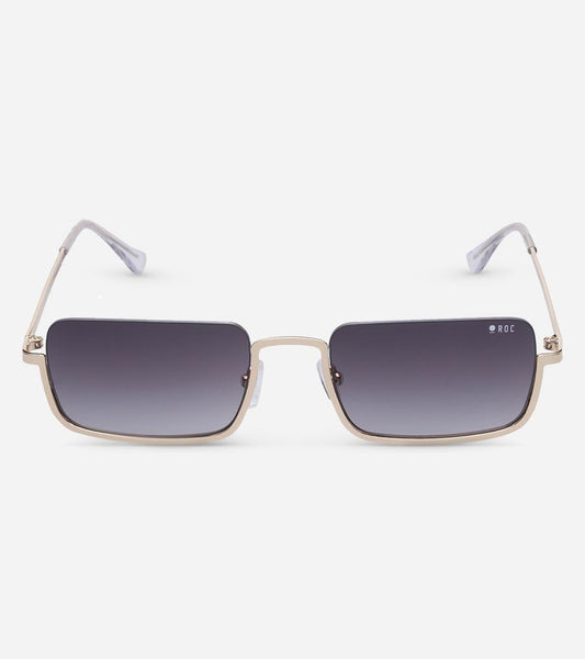 Choose Me gold sunglasses