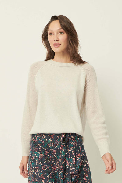 The Dreamer Label kimberly cashmere knit