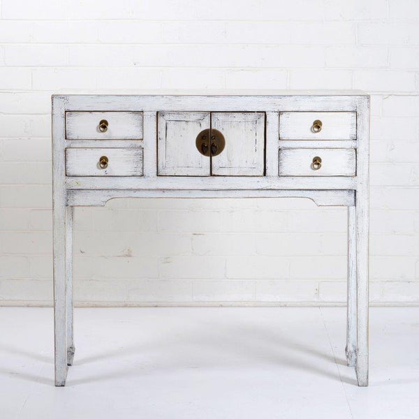 white console - available at the white place, orange nsw