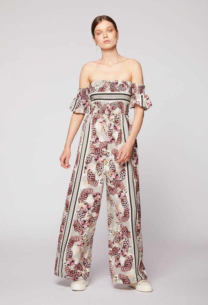 OnceWas jumpsuit - free shipping