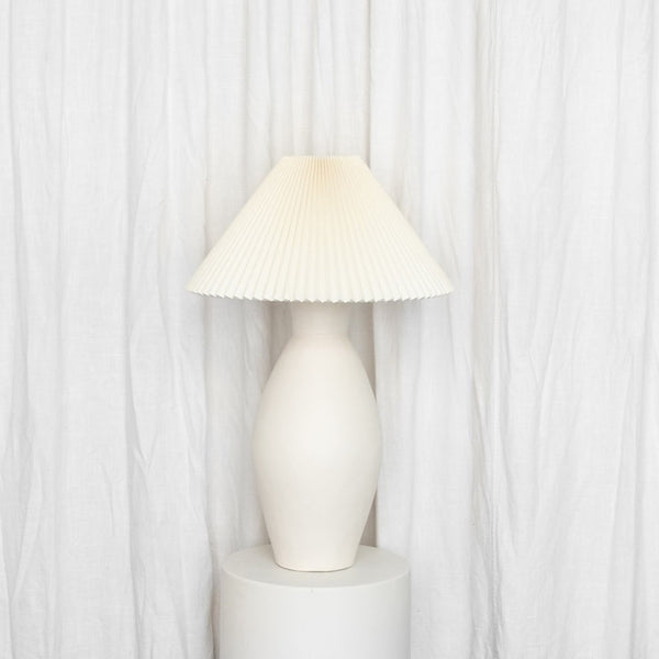 McMullin and Co Alice Lamp. - available at The White Place, Orange NSW