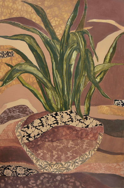 Desert Summer by Alissa Wright available at the white place, orange nsw