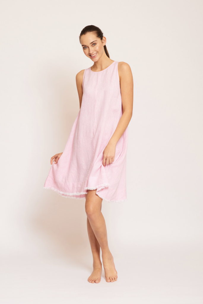 in the summertime dress - alessandra available at the white place, orange nsw.  free shipping in australia