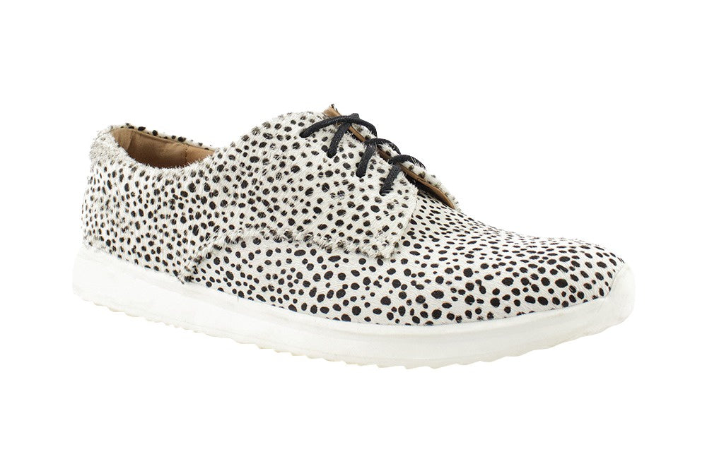 Rollie nation derby sport snow leopard sneaker - winter must have! Free shipping in australia