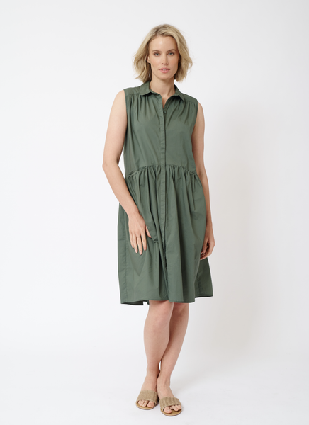 Alessandra Frida dress - free shipping