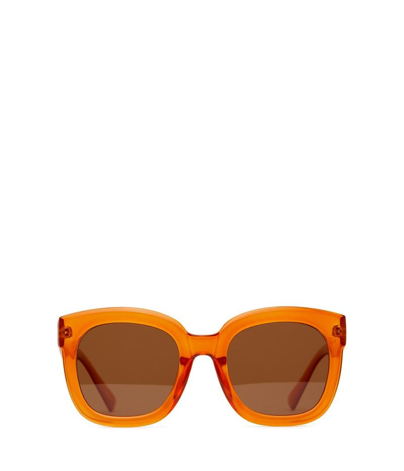 Matt and Nat charlet sunglasses available at The White Place, Orange