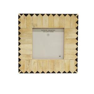 french country photo frame - available at the white place