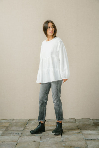 Bonnie Rae top by Bird and Kite - free shipping