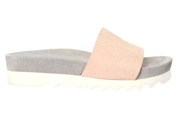 Rollie Nation blush sandal for summer - available for purchase at the white place, orange nsw