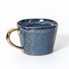 ariel mug in deep blue or navy, available at the white place, orange nsw