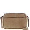 camel leather small corssbody bag - free shipping in australia