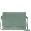 sea leather flap hand bag - available at the white place, orange nsw