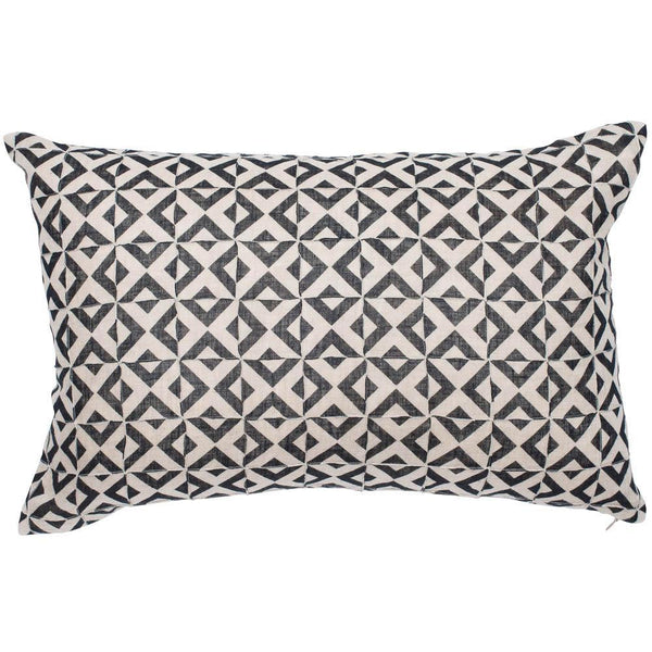 eadie lifestyle surrey cushion - at the white place, orange