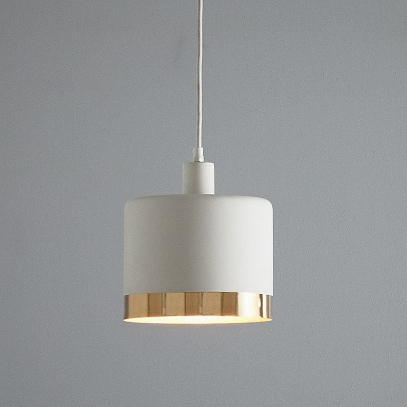 montreux pendant light available at the white place, orange