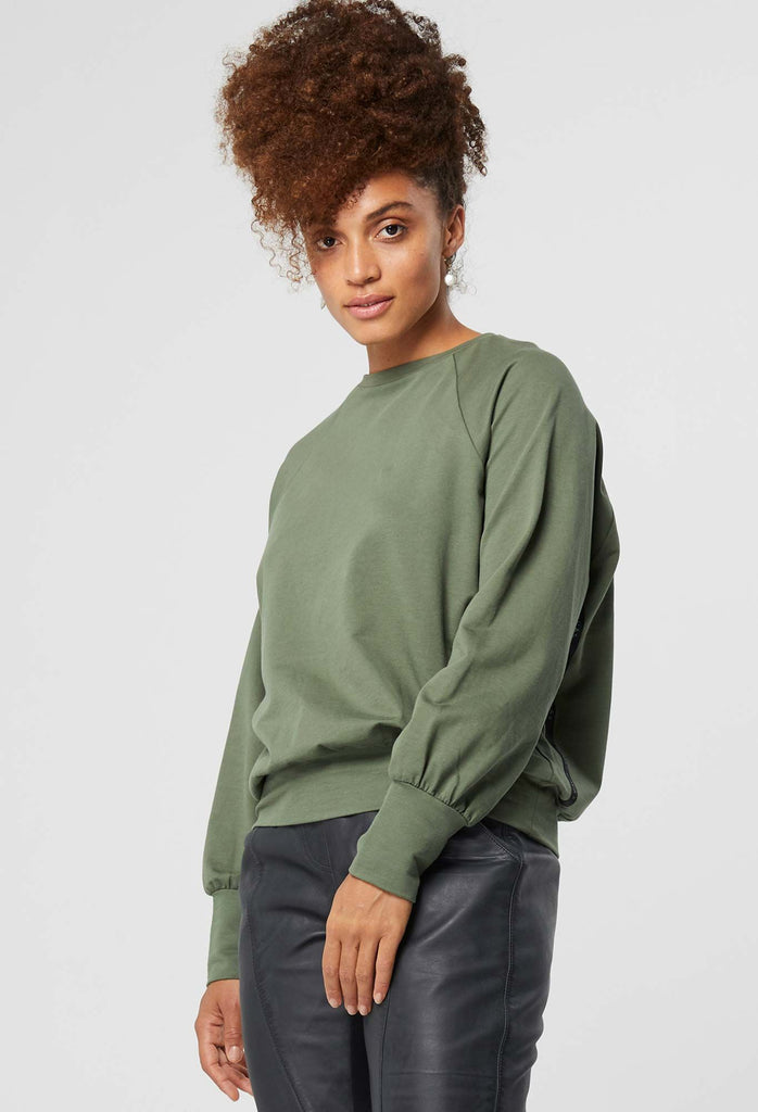OnceWas jumper - free shipping