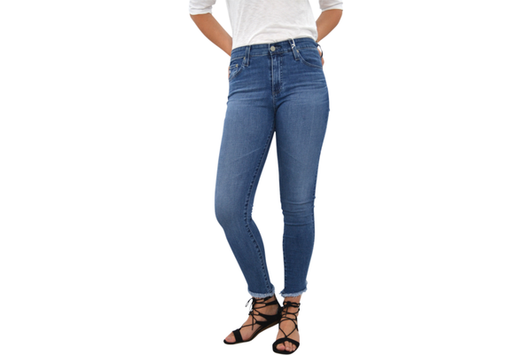 AG jeans, Farrah skinny ankle 15yr chronic - free shipping within australia