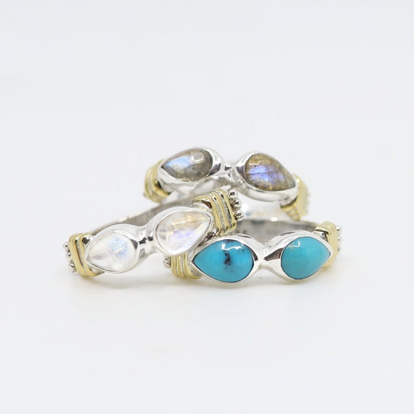Toni May binding ring - free shipping